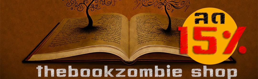 Thebook Zombie Shop