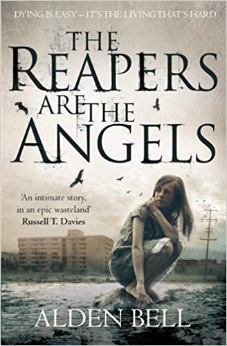 The Reapers Are the Angels new